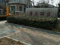 东营区东城唐正丽日1-3层联排别墅,295平改造成330平,院子200平