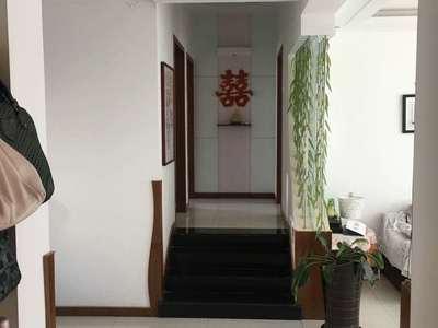 东城辉煌庄园3楼127平米带车库30平带地下室13平米中装位置好