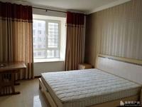 东城恒大黄河生态城126平3室家具家电齐全2万每年