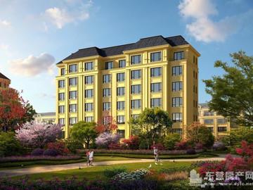 出售中润东宸壹号院3室2厅1卫121平米123万住宅