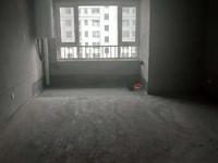 急售东城中央豪庭23楼128平车位毛坯98万三室两厅两卫