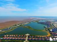 新汇东海岸联排别墅150万年终钜惠