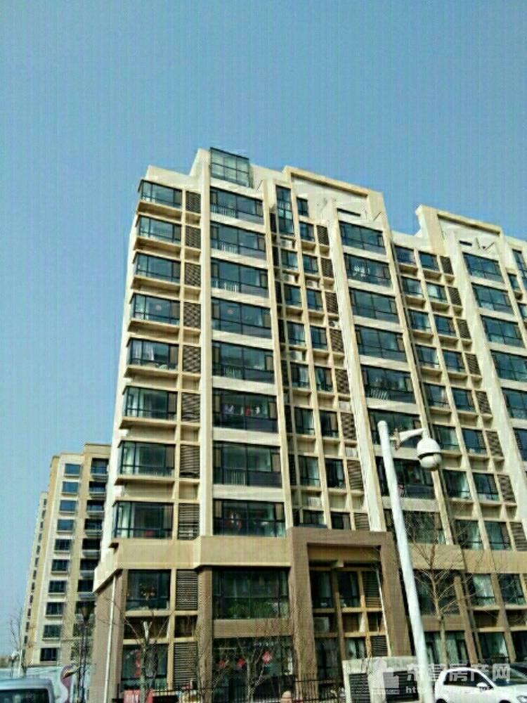 出售好宜家温馨园7楼112平精装修未住3室带车位储藏室证满3年118万住宅