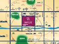 碧桂园时代之光交通图