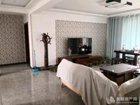胜宏景苑丰和园8楼137平3室豪装未住带车位储藏室132万