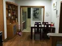 金辰花园3楼110平3室带车库储藏室79万急售