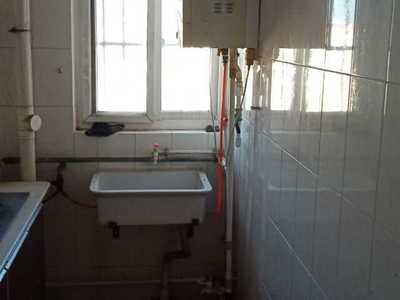 滨建小区6楼 110平 简装 三室两厅一卫 全部家具家电 1万/年