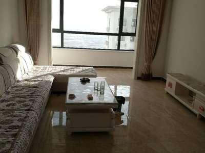 东城水城庄园126平精装修未住带家具年租金1.8万