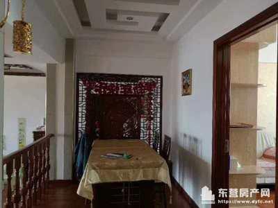 东城东辰鉴墅5楼电梯房精装出租