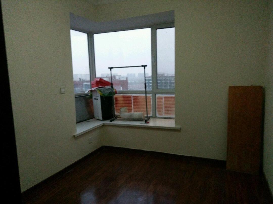 格林星城117平3室17层顶层