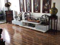 华都世纪城11.12楼复式 精装 带家电家具 证满可贷款
