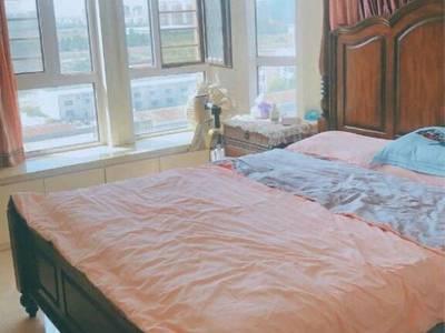 出售大海鑫庄国际带车位储藏室3室2厅2卫120平米122万住宅