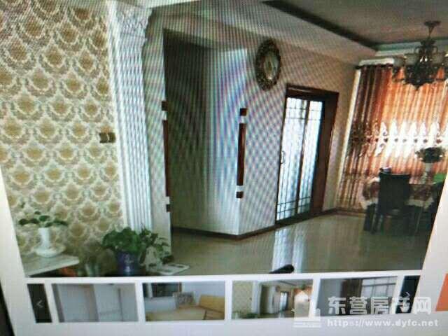 东城安泰北区173平米4楼4室2厅2卫有车库