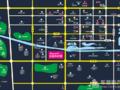 东亚·清风小镇交通图