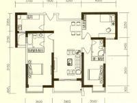 鲁班公寓2楼带地下室70万