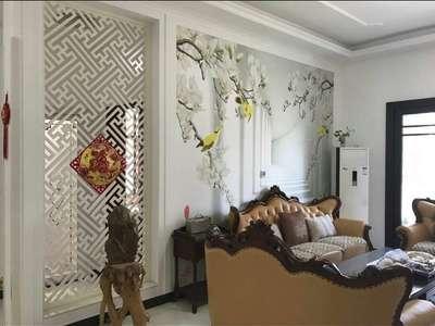 水城国际4楼2室2厅1卫106平米精装修