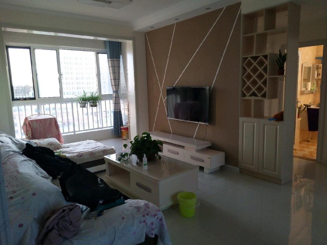东城惠和小区 8楼 精装带地下室