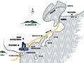 青岛世茂悦海交通图