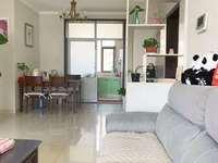 东城富海城市印象11楼106平2室带地下室证满急售