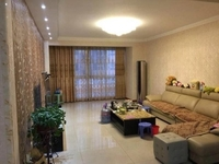 东城城发花园小高层4楼89平精装修2室带地下室有证可贷款急售