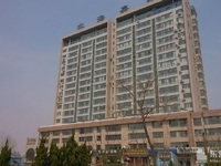 西城北海嘉园9楼 133平 三室两厅两卫 毛坯81万 证满5年