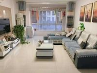 东城怡和家园3楼159平精装带车库带地下室证满急售152万