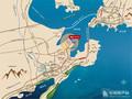 融创维多利亚湾交通图