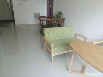 出租明佳花园2室2厅1卫85平米精装带家具家电17000