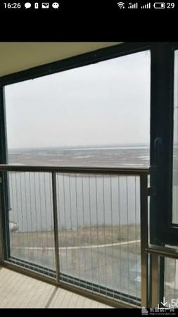 东城恒大黄河生态城11楼174平米满2年