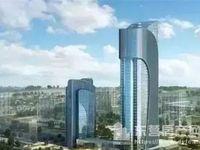 东城 沃德金融大厦 1至2层商铺400平米 位置佳