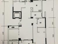 东城海河北区四楼85平三室两厅带储藏室南北通透85万