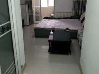 出租石大花园一室一厅一卫公寓一套,家具齐全,价格面议