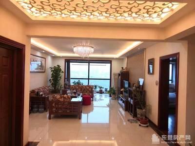 出租出售明佳花园3室2厅1卫精装未住带地下室116万住宅,出租一年2万
