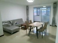 东城金水北区4楼70平简装家具齐全带空调房子干净