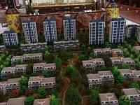 出售悦翔学府叠拼5室3厅3卫318万住宅