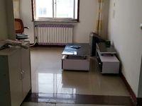 3村5楼63平,2室精装带空调床等家具1.5万/年