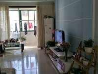 科达华苑B区4楼117平3室带阳面车库急售