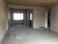 东城盛世澜庭2楼130平3室2厅毛坯房能贷款137万出售