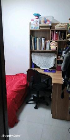 东城水岸天华4楼105平3室2厅1卫证满四年