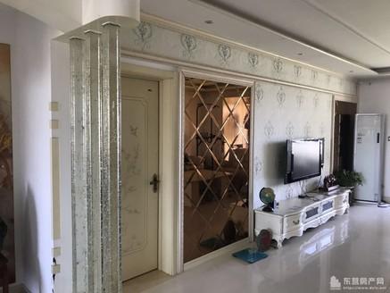 东城 水城国际6楼 154平带储藏室3室2厅 临近明潭湖公园