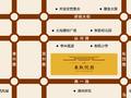 东凯悦府交通图