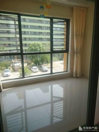 书香水韵12楼共17层86平2室2厅1卫精装未住带地下室