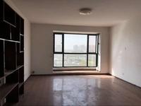 东城水城国际11楼105平2室带地下室简装满三年急售130万