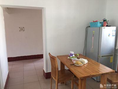 东城海河北区3楼 93.6平 3室2厅带储藏室 邻近实验中学