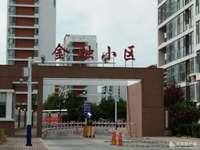 东城金融小区7楼 面积172平有车位和地下室 毛坯 158万 四室两厅两卫