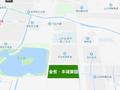 金恒·丰湖御园交通图
