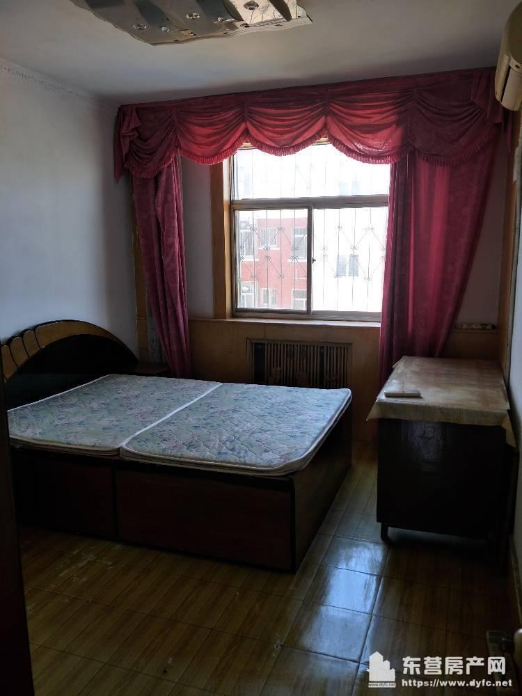 出租胜望小区2室1厅1卫50平米面议住宅油田二中对面