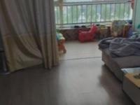 东城水岸天华6楼105平3室2厅98万带家具家电