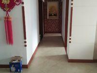 盛运家园3楼125.68平 精装 三室两厅两卫 主卧改衣帽间 95万
