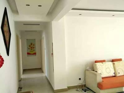 安盛北区4楼153平带地下室,精装,首租2.3万/年,4室2厅2卫,学区房